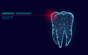 dental implant technology for new teeth